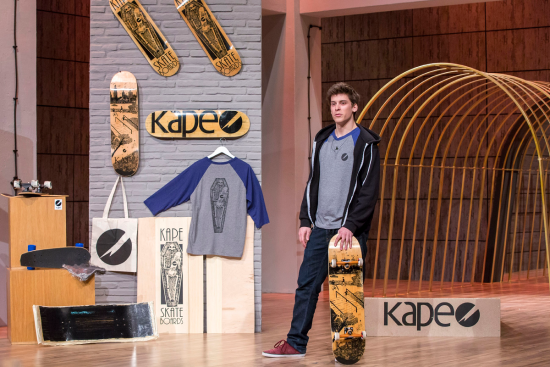 Kape Skateboards
