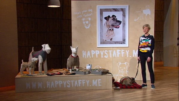 happystaffy @ VOX Sony