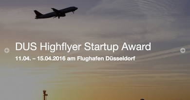 DUS Highflyer Award Credits Andreas-Wiese