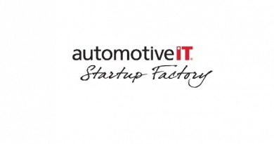 automotiveIT Startup Factory