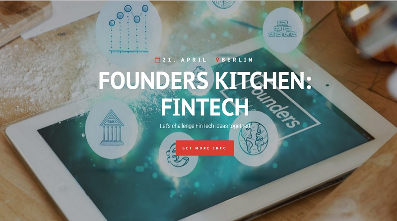 Founders Kitchen Fintech