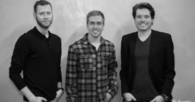 Philipp Lahm and Founders