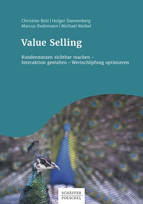 Value Selling Cover