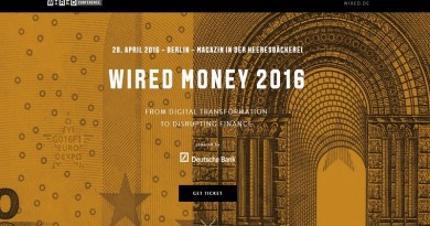 WIRED Money