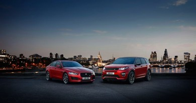 Jaguar Land Rover INMotion