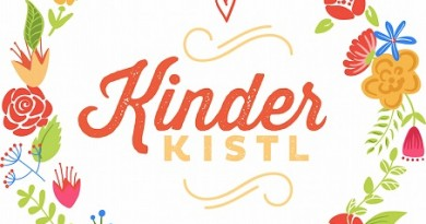 Kinderkistl logo