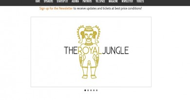 The Royal Jungle
