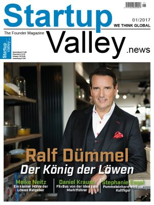 Cover STartupValley