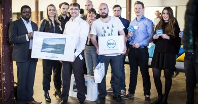 Dell-Entrepreneurship-Programm
