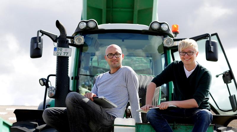 trecker.com Landwirtschaf
