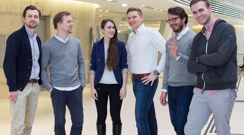GoQuoty team Dienstleister