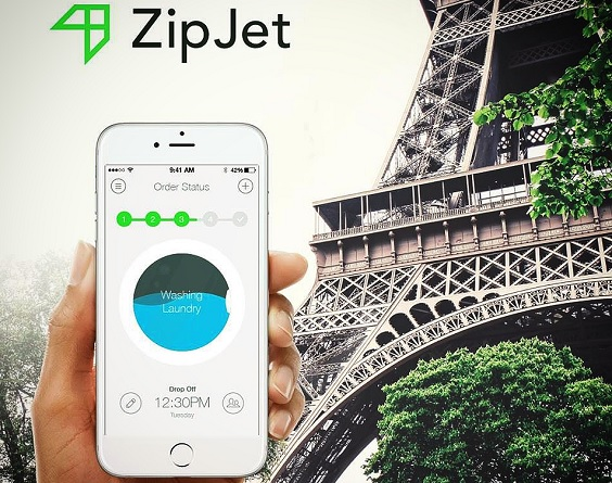 ZipJet Paris