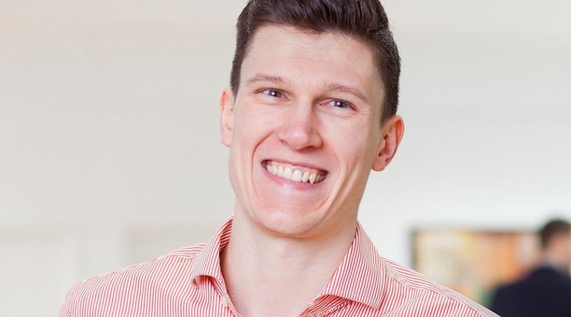 Björn Stocard Mobile Wallet