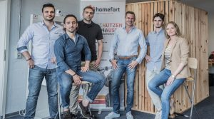 homefort team