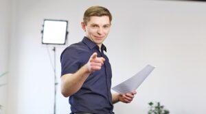 Kartenmachen.de Einladungskarten Andreas-Ritter