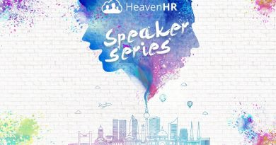 HeavenHR Speaker Series: Das Recruiting ist tot, lang lebe das Recruiting
