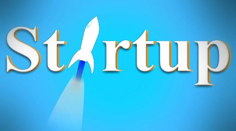 Startup Mitarbeiter