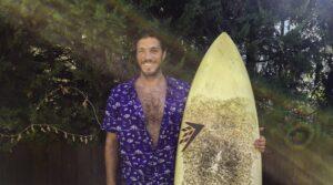 Wavebutler Gerrit Surfcamps