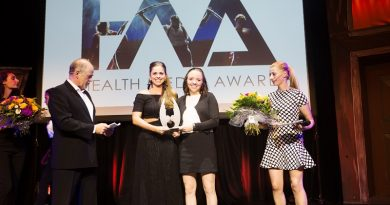 MeMedix gewinnt den Health Media Award 2016