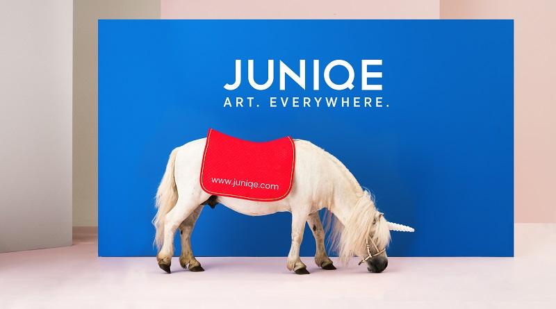JUNIQE TV Spot
