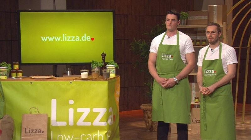 Lizza Pizza