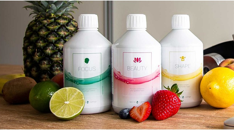 Smart Food Drinks