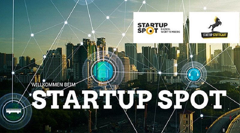 StartupSpot