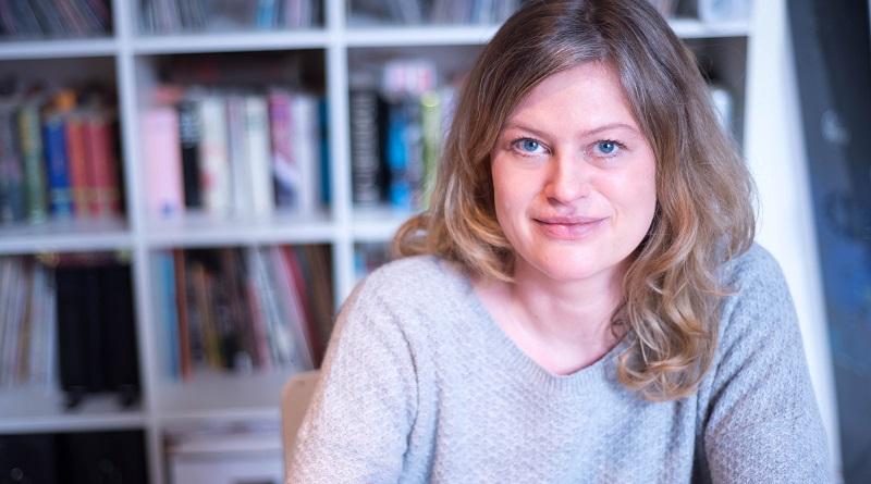 Anna Figoluschka KidPick App