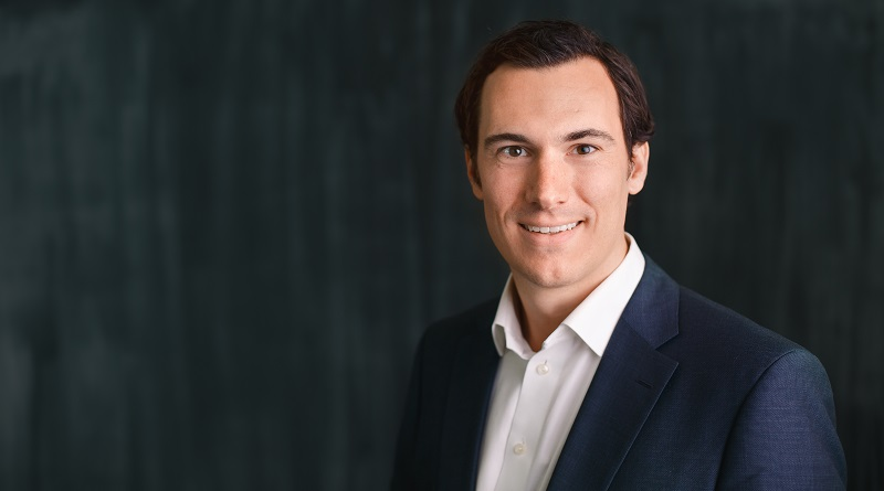 Christopher Oster CEO Clark