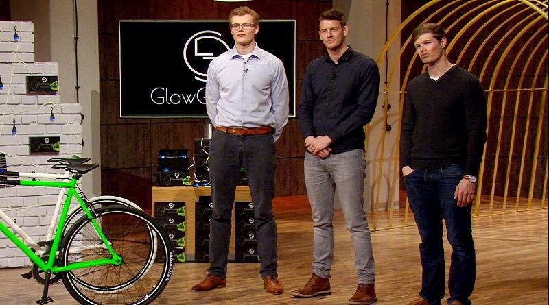 GlowGarage Stripes Bike