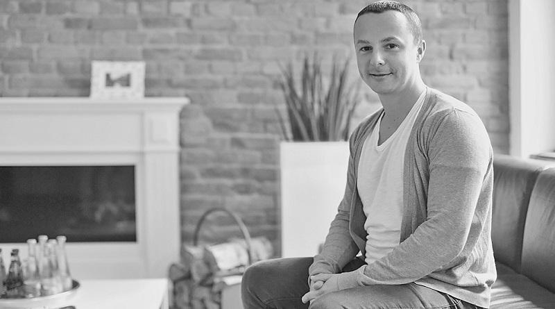 Chal-Tec Gründer und Geschäftsführer Peter Chaljawski