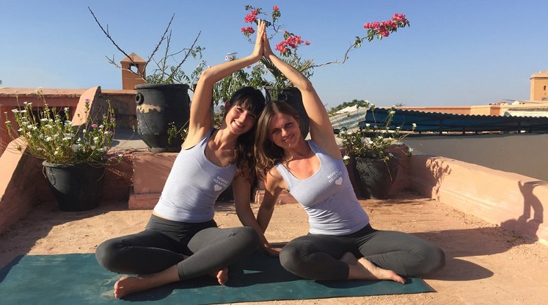 NOSADE Yoga Reisen