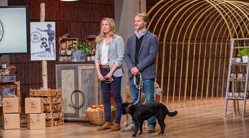 Oscar & Trudie Hundefutter