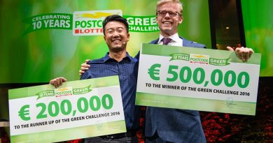 Green City Solutions gewinnt 200.000 Euro