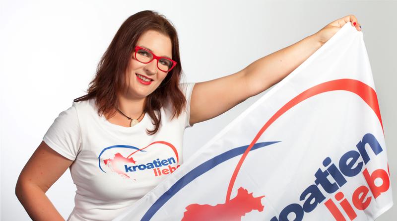 Kroatien-Liebe Kroatien