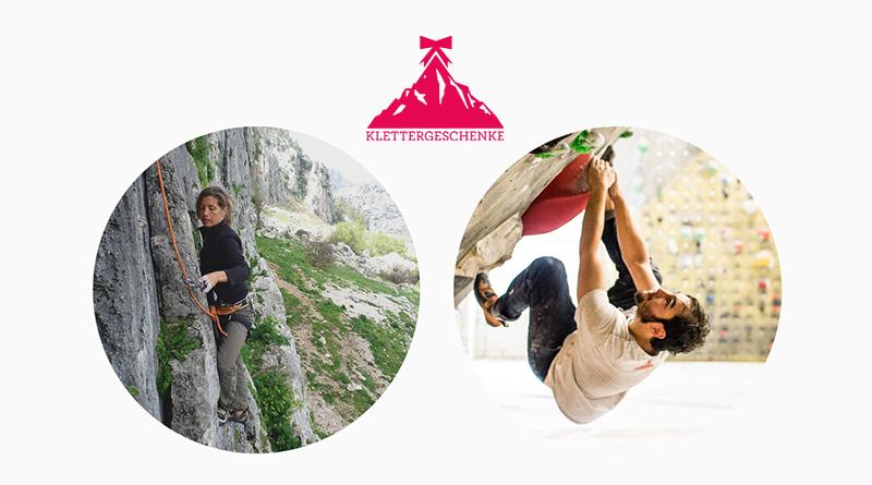 Klettergeschenke Kletterer