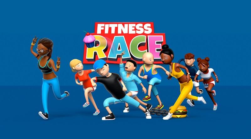 Fitness Race