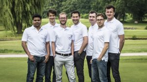 PuttView Putten Augmented Reality Golftraining