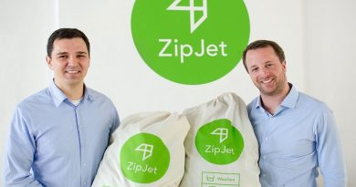 ZipJet kauft Asteria Cleaners