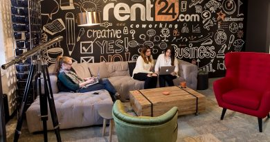 rent24 Coworking Spaces