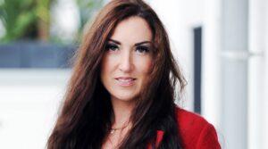 Das WellenMUT Prinzip: Brigitta Kemner