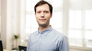 Philipp Andernach COO bei Service Partner ONE
