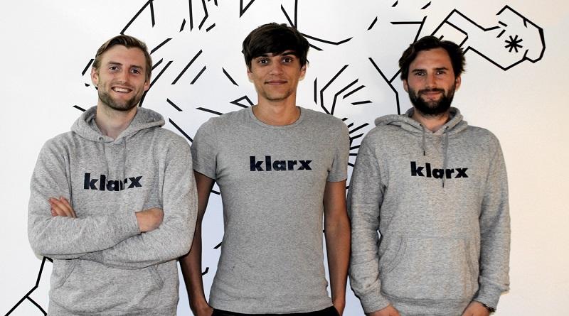 klarx startet ins Jahr 2017