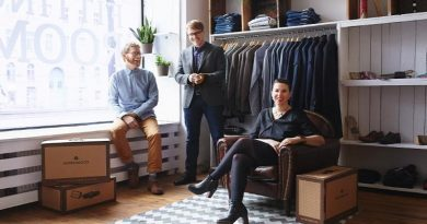 Auden AG investiert in Curated Shopping Group