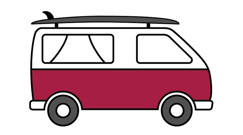 roadsurfer VW Camper VW Bullis