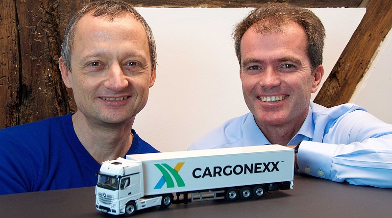 Cargonexx Transport LKW