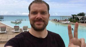 Wie Start-up Gründer Urlaub machen.