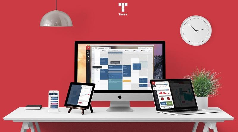 TIMIFY - TerminApp