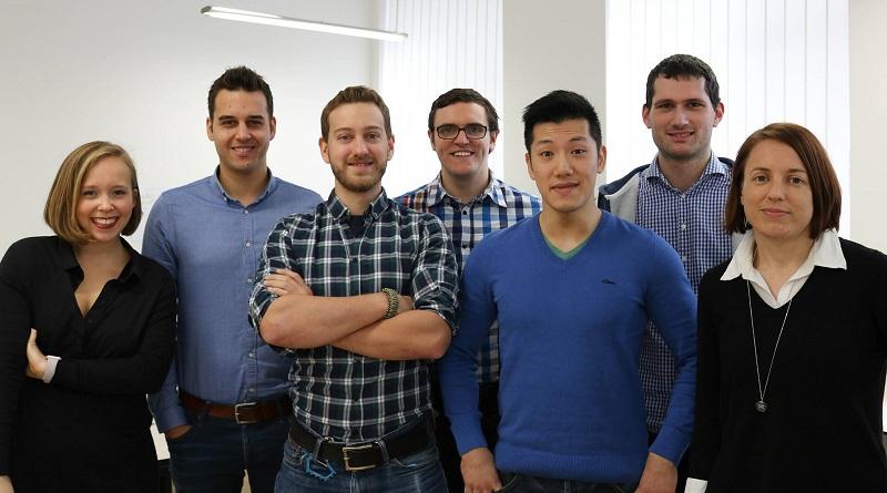 Wiener Startup fährt zur CeBIT 2017