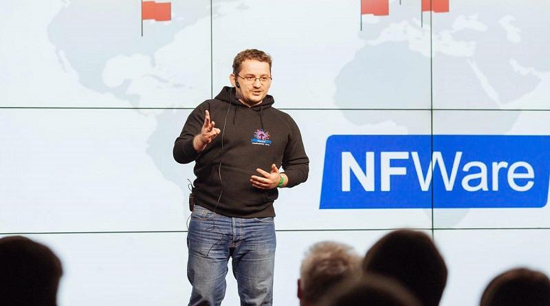 Alexander Britkin_Founder NFWare